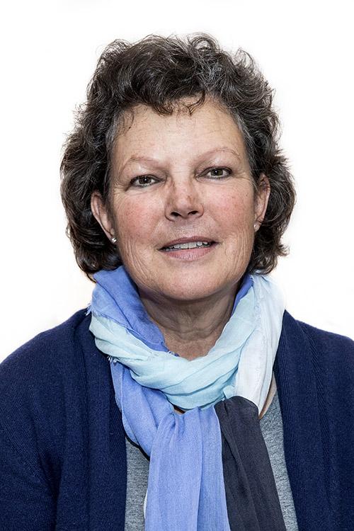 Susanne Hafner