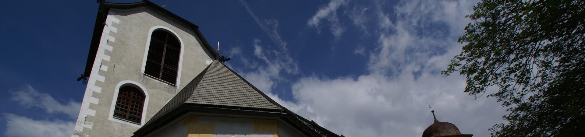 Evangelische Kirchgemeinde Ilanz