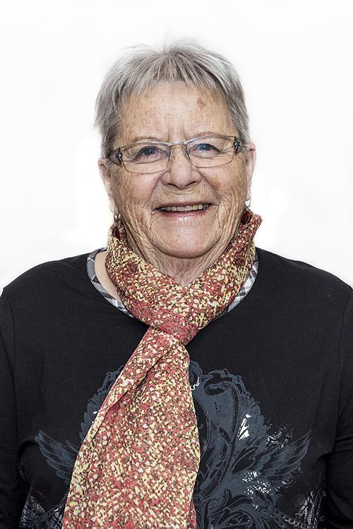 Heidi Oswald