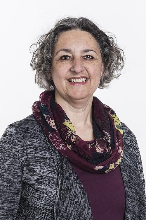 Sigrid Perez