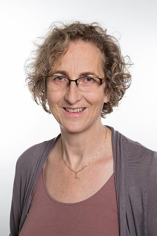 Marianne Bill